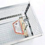 cooshional Cage de Hamster Piège à Souris Réutilisable Rat Emparer Trappes de la marque cooshional image 3 produit