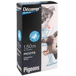 Crea 02692 Picot à Pigeon Gris 1,5 m de la marque Crea image 0 produit