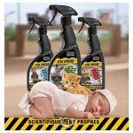 CSI Urine Spray pour Chat/Chaton de la marque Csi image 1 produit