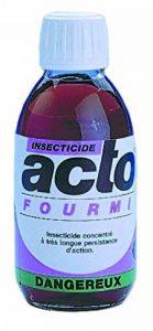 Cuisineonly - Acto fourmi 200 ml. Bien-être : Maison (Insecticides) de la marque Cuisineonly image 0 produit