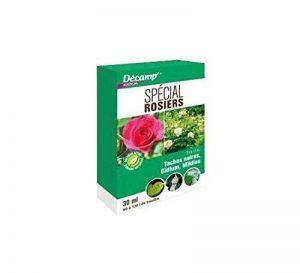 Décamp' Maladies des rosiers - LECITHINE de la marque Décamp' image 0 produit