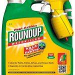 Désherbant ROUNDUP Action rapide prêt à l'emploi 3L de la marque Roundup image 1 produit