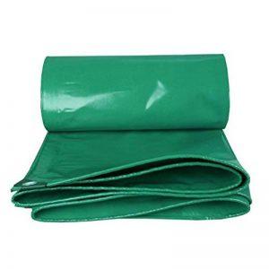 DIKA UK bâche armée de protection / Bâches de bâche imperméable à l'eau extérieure Poncho multifonctionnel de visière de soleil pour la pêche de camping protection solaire de soleil, vert, 350G / m2, épaisseur 0.35MM, taille 15 disponible de la marque LAX image 0 produit