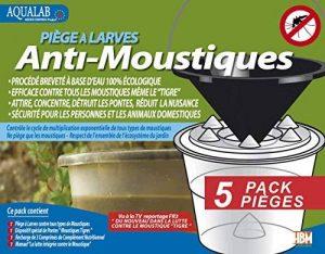 dispositif anti moustique TOP 1 image 0 produit