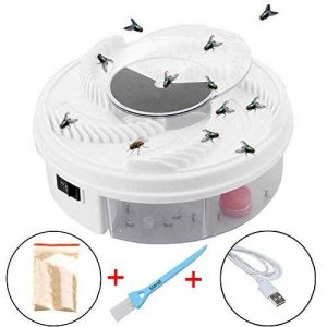dispositif anti moustique TOP 11 image 0 produit