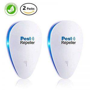 dispositif anti moustique TOP 3 image 0 produit