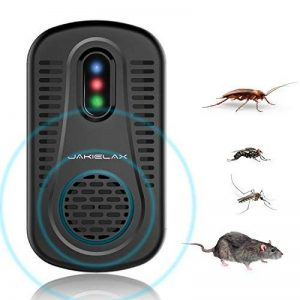 dispositif anti moustique TOP 5 image 0 produit
