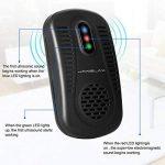 dispositif anti moustique TOP 6 image 1 produit
