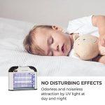dispositif anti moustique TOP 9 image 1 produit