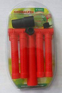 Dr. Stähler Rampe d'arrosage extensible pour arrosoir jusqu'à 50 cm de large de la marque Dr. Stähler image 0 produit