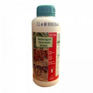 Désherbant mauvaises herbes Glyphosate 1L Barclay Gallup Super 360 Jardin de la marque Solabiol image 0 produit