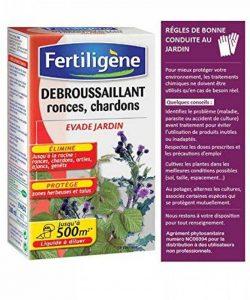 désherbant mauvaises herbes glyphosate TOP 7 image 0 produit