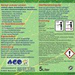 désherbant naturel pour mauvaises herbes TOP 1 image 1 produit