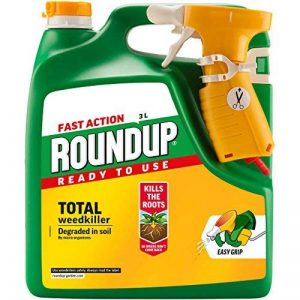 Désherbant ROUNDUP Action rapide prêt à l'utilisation Cliquez de la marque Roundup image 0 produit