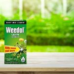 Désherbant Weedol Lawn Weedkiller, bouteille de concentré liquide, 250 ml de la marque Weedol image 2 produit
