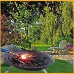 Désherbeur thermique éléctrique 2000W avec accessoire allume BBQ 3 en 1 - Désherbant écologique - Décapeur - Brûleur de mauvaises herbes - jardin bio. de la marque FranceTech image 4 produit