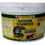 DT-GROUPE Pack spécial souris pack anti souris - plaques de glue - souricide - pâte fraiche - postes d'appâts de la marque Parasitox image 1 produit