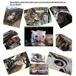 Easy Eagle Répulsif Ultrason pour Voiture, Répulsifs à Insectes Électronique Contrôle de la Taupe pour Anti Souris Chipmunks Martens Rongeurs (Argent, Lot de 1) de la marque Easy Eagle image 3 produit