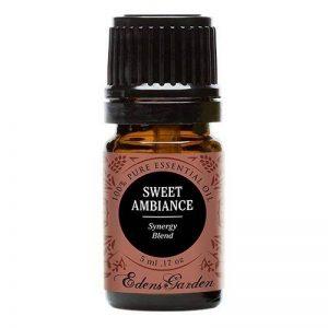 Edens Garden Sweet Ambiance Synergy Mélange d'huiles essentielles de la marque Edens Garden image 0 produit