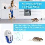 eliminer les souris TOP 11 image 4 produit
