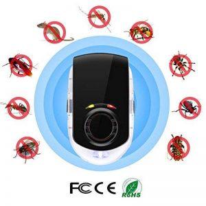 eliminer les souris TOP 5 image 0 produit