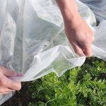 Elixir Voile d'hivernage pour protéger les cultures du vent/du froid/du gel 2m 2m x 10m blanc de la marque Elixir image 1 produit