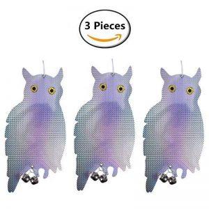 epouvantail contre les pigeons TOP 10 image 0 produit