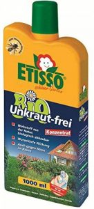 etisso® 1296–855Bio Mauvaises Herbes sans herbicide Mousse algues concentré 1L de la marque Etisso image 0 produit