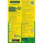 EverGreen Traitement 4 en 1 pour pelouse 200m² de la marque Evergreen image 2 produit