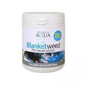 Evolution Aqua Blanketweed Koi Fish Pond Traitement de l'Eau de la marque Evolution Aqua image 0 produit