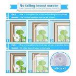 filet anti insecte pour fenêtre TOP 5 image 1 produit