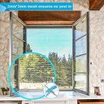 filet anti insecte pour fenêtre TOP 5 image 2 produit