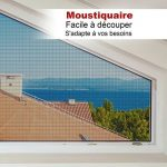 filet anti insecte pour fenêtre TOP 8 image 3 produit