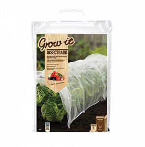 filet anti insectes jardinage TOP 1 image 0 produit