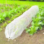 filet anti insectes jardinage TOP 1 image 1 produit