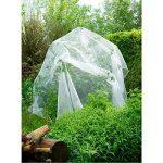 filet anti insectes jardinage TOP 3 image 1 produit