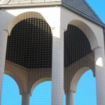 filet anti oiseaux pour balcon TOP 2 image 1 produit