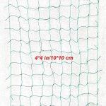 Filet de Support pour Plantes Légumes et Fruits Grimpantes en Nylon 1.8 * 3.6m de la marque HOGAR AMO image 2 produit
