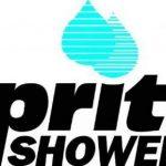 Filtre douche Sprite chromé (avec cartouche Chlorgon KDF) de la marque Sprite Industries origine certifiée image 1 produit