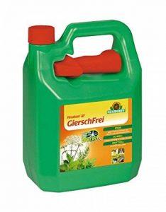 Finalsan AF Produit contre l'égopode podagraire 3l Herbicide prêt à l'emploi–Biodégradable de la marque Neudorff image 0 produit