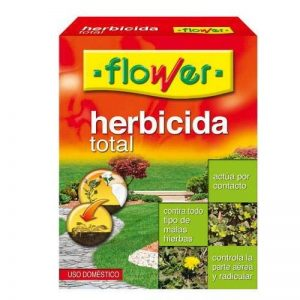 Flower Herbafin36 – Désherbant Total, 50 ml, transparent de la marque Flower image 0 produit
