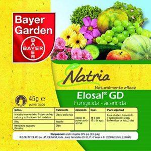 fongicide jardin TOP 5 image 0 produit