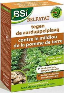 fongicide mildiou TOP 12 image 0 produit