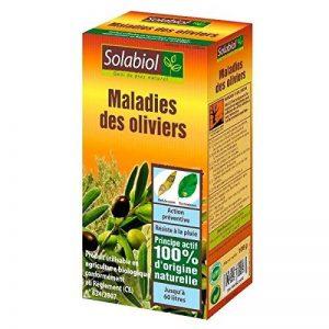 fongicide plante TOP 9 image 0 produit
