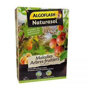 fongicide pour arbres fruitiers TOP 11 image 0 produit