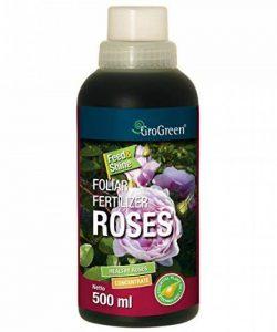 fongicide pour rosiers TOP 4 image 0 produit