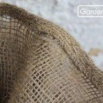 GardenMate® 5x UNIVERSELLE Sac en Toile de Jute 105 x 60 cm 200gsm de la marque GardenMate® image 1 produit