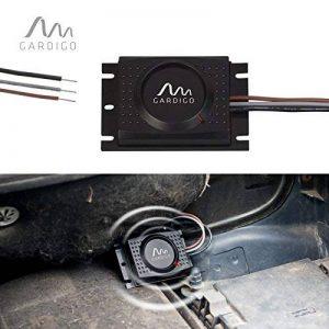 Gardigo martre de changement libre Protection Voiture Vario, les martres, les fouines, martres solaire, martre libre, fréquence, installation facile dans voiture, convient pour toutes les marques de voiture de la marque Gardigo image 0 produit