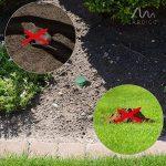 Gardigo Stop la Taupe à vibrations | Répulsif anti-taupes, campagnols, nuisibles - étanche de la marque Gardigo image 6 produit