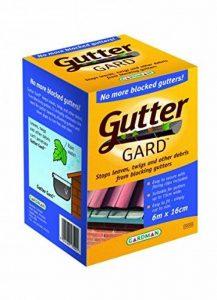 Gardman Protection gouttière anti-oiseaux de la marque Gardman image 0 produit